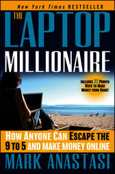 Lap Top Millionaire - Great Book to Read