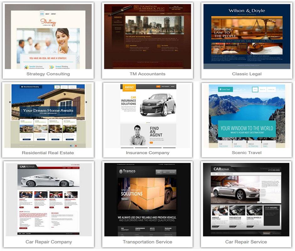 lead generation system website hosting and design. Black Bedroom Furniture Sets. Home Design Ideas