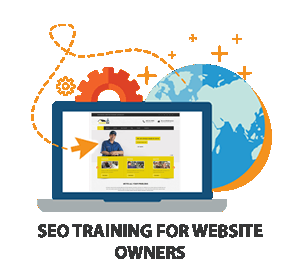 SEO Training for web owners