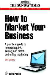 How to Market Your Business ebook