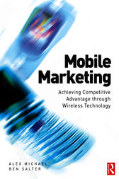 Information on Mobile Marketing