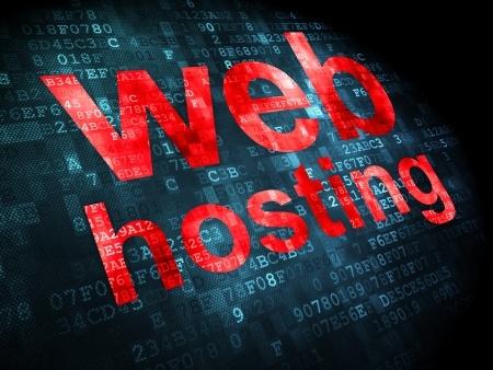 Website hosting made easy