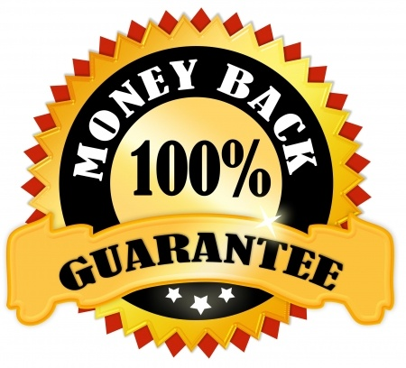 Money back guarantee web hosting