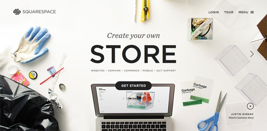 Your DIY Online Shop