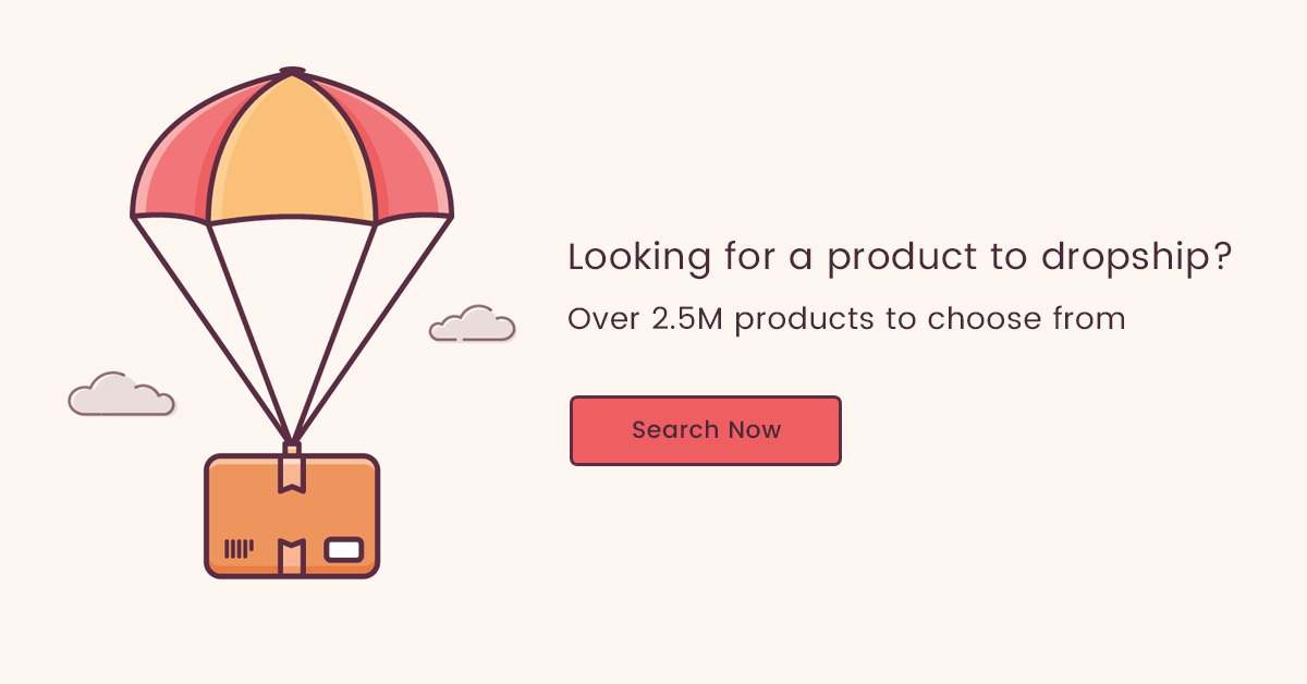 dropship products to sell on your site