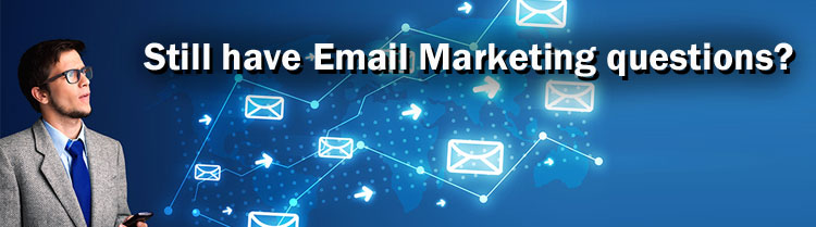 Contact Us For Email marketing Information