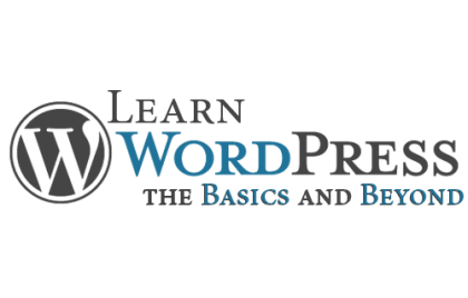 WordPress Online class