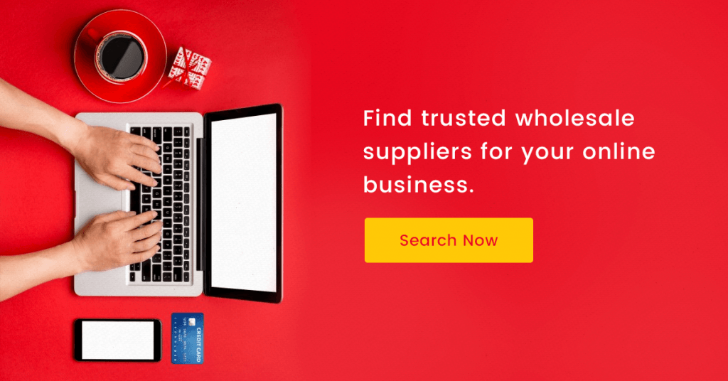 Drop Shipping Wholesale Company