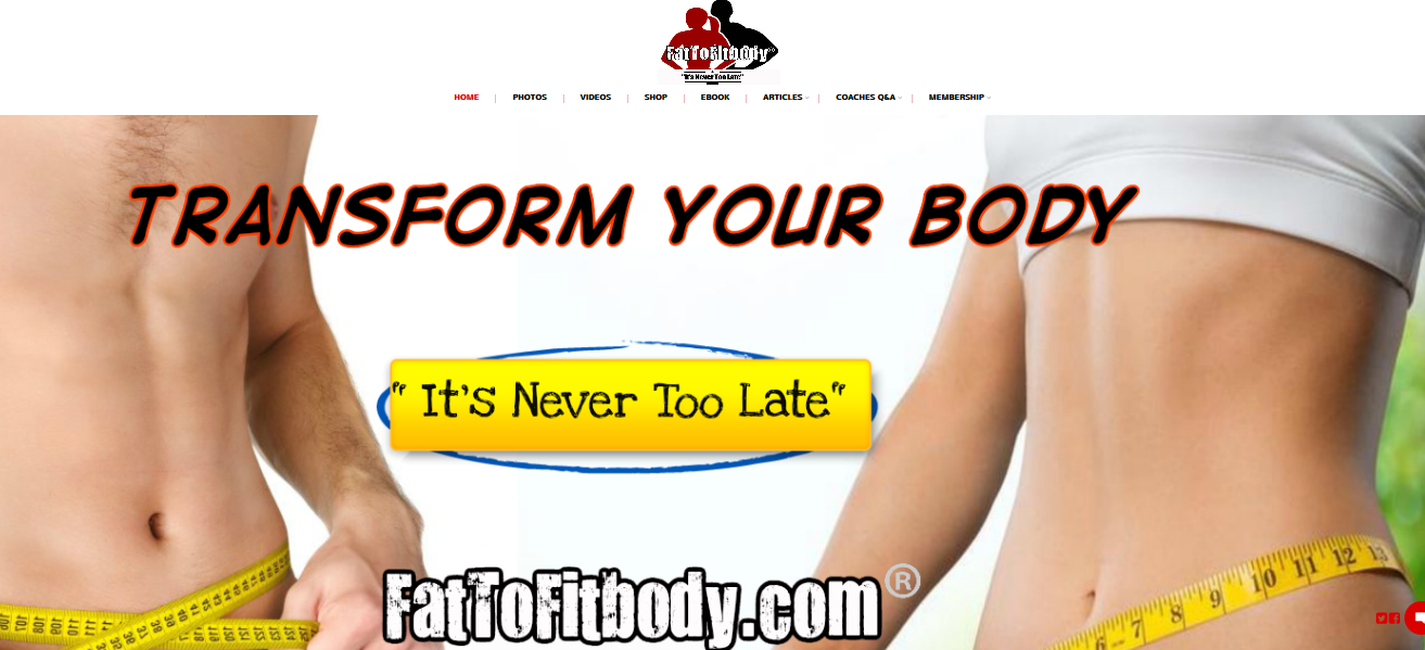 Achieve your Weight Loss Goals,