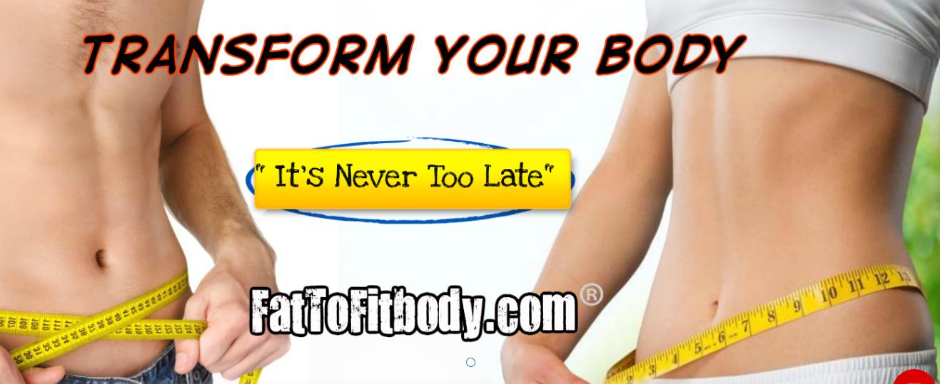 Fattofitnessbody