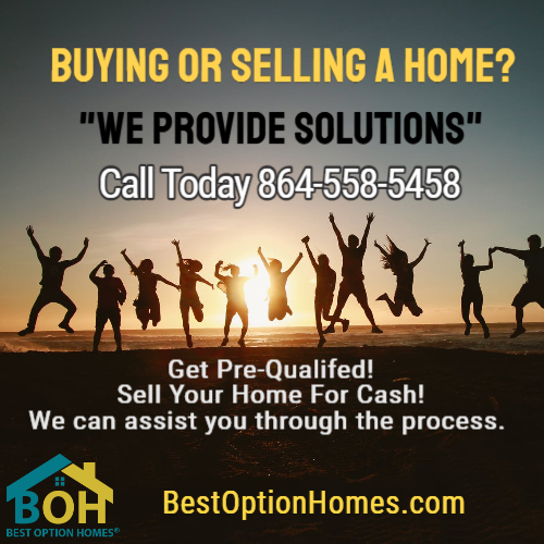 Buy & Sell homes